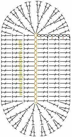 Voor tas met touw