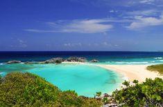 Grace Bay #Beach, Turks and Caicos Reispot 100% gratis vakantie loterij. Speel elke week gratis mee op reispot en maak kans op gratis vakantie + extra prijzen. www.reispot.nl