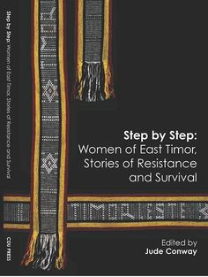 Step by step: women of east timor