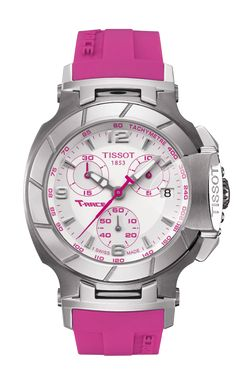 Discover all Tissot® novelties with watches for men and women on the Official Tissot Website. Choose your watch - find a store – keep in touch. Big Watches, Sport Watches, Cool Watches, Watches For Men, Tissot T Race, Casio Watch, Chronograph, Cool Style, Stuff To Buy