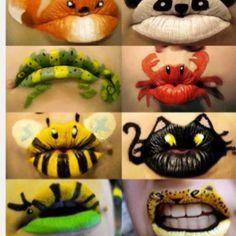 Creativity!!!!