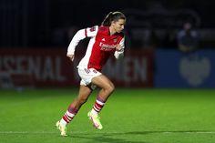 Tobin Heath, Arsenal, Christening, Running, Keep Running, Why I Run