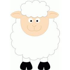 Silhouette Design Store: sheep