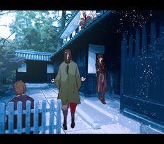 I remember this! Anime Chibi, Anime Art, Sakamoto Tatsuma, Katsura Kotaro, Gintama Funny, Spice And Wolf, Okikagu, Studio Ghibli, Me Me Me Anime