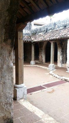 Castillo de San Felipe, Guatemala