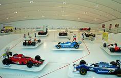 """Modena's Museo Casa Enzo Ferrari"" by @Suzanne, with a Z Courtney @Suzanne Courtney @TheTravelBunny"
