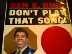 Ben E King - Brace Yourself Ben E King, Brace Yourself, My Youth, Motown, Pop Music, Songs, Youtube, Pop, Song Books