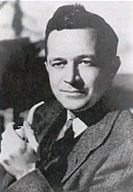 Murray Leinster-- (1896-1975) was a nom de plume of William Fitzgerald Jenkins, an award-winning American writer of science fiction & alternate history literature. He wrote & published more than 1,500 short stories & articles, 14 movie scripts, and hundreds of radio scripts and television plays.