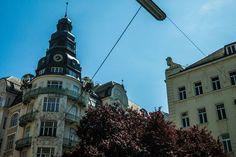 Stadtspaziergang: Weißgerberviertel