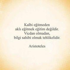* Aristoteles