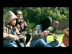 คาราบาว - หัวใจบ้าบิ่น (Carabao Official Music Video)