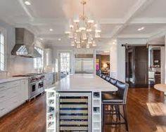 Image result for wine fridge kitchen