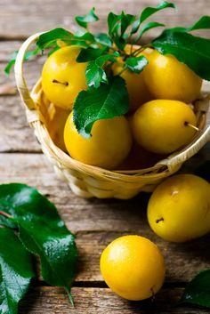 Life is beautiful. Fresh Fruits And Vegetables, Fruit And Veg, Marzipan Fruit, Fruits Images, Fruit Photography, Beautiful Fruits, Oranges And Lemons, Eat Fruit, Fruit Food