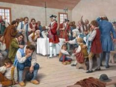 All You Need To Know About: Acadian Expulsion