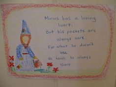 Moonshine had a turn with the math gnomes recently, and she adores them. While I was preparing to introduce the four processes, I went b...