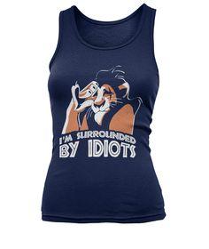 Idiots - viralstyle
