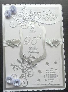 silver wedding by: BrendaSopel