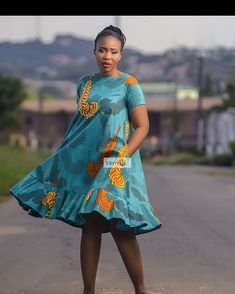 and if you& like another print. The ADENIKE DRESS is still a hot choice 😍😍😍😍 .and if youll like another print. The ADENIKE DRESS is still a hot choice 😍😍😍😍 Latest African Fashion Dresses, African Dresses For Women, African Print Dresses, African Attire, African Women, African Fashion Designers, African Inspired Fashion, African Print Fashion, Shweshwe Dresses