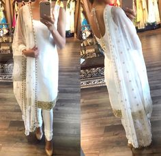Are you searching for quality Elegant Indian Sari and items such as Classic Saree plus Bollywood then you'll like this CLICK Visit above for more options Punjabi Fashion, Bollywood Fashion, Indian Fashion, Ethnic Fashion, Indian Wedding Outfits, Indian Outfits, Bridal Outfits, Indian Attire, Indian Wear