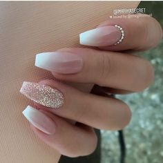 Nail Designs 100 Spring Nail Art Designs for Women 2020 In the Rocky Mountains of Colorado, a garden Bright Summer Acrylic Nails, Best Acrylic Nails, Acrylic Nail Designs, Nail Art Designs, Nails Design, Wedding Acrylic Nails, Bright Nails, Spring Nail Art, Nail Designs Spring