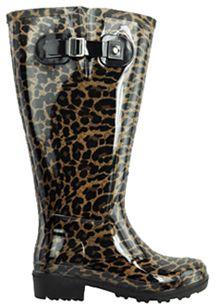 Wide wellies - Regenlaarzen in wijdte L, XL en XXL van 39 cm tot en met 54 cm Mud Boots, Wide Calf Boots, Fashion Boots, Rubber Rain Boots, Calves, My Style, Brown, Heels, Hot