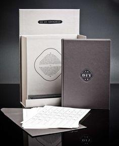DIY Calendar designed by White Studio