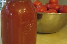 Homemade Bloody Mary Mix (Spicy Vegetable Tomato Juice) Recipe on Food52 recipe on Food52