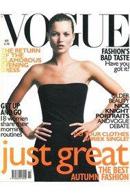 Kate Moss, Model Bio - Age, Style, Hair, Wedding & News