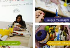 DIY-hacer las agujas mágicas!! http://idoproyect.com/blog/i-do-aguja-magica-proyect-asi-fue/
