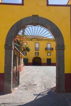(Fortalesa de Sant Jaume), Funchal, Madeira, http://www.travelandtransitions.com/destinations/destination-advice/europe/madeira-portugal/