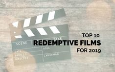 In 2019 we have seen a range of redemptive films in many genres. There have been many profound, redemptive movies, and more to come. The Long Goodbye, Christian Films, Identity In Christ, Amazon Prime Video, Family Movies, It's Meant To Be, Male Face, Family Activities, New Friends