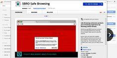 Những người bạn của Sky+: Công cụ chống trang web lừa đảo trên Chrome