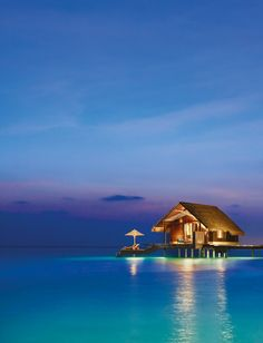 One&Only Reethi Rah - Maldives A serene and... | Luxury Accommodations
