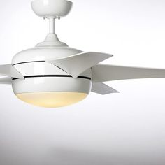 Works With Alexa Emerson Ceiling Fans Cf930orb Atomical 52 Inch Modern Indoor Outdoor Fan