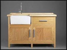 The Best! Kitchen Sink Base Cabinet