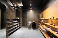 Stratmann Shoes Store by Kitzig Interior Design, Meschede – Germany » Retail Design Blog