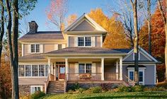 Best Country House Plans 23-293