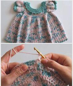 Crochet Necklace, Jewelry, Fashion, Crochet Collar, Jewellery Making, Moda, Jewerly, Jewelery, Fashion Styles