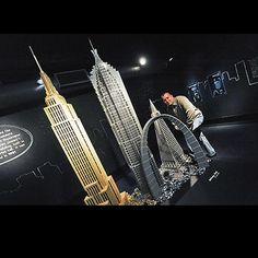 LEGO Iconic buildings 2