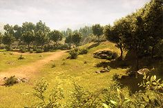 Thumbnail image for New Release – Creating Foliage for UDK!