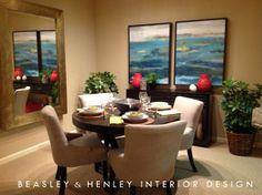 Interior designer, Beasley & Henley Interior Design, FL #beasley #interior #design