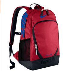 Nike Team Max Air Large BackPack Nike Team Max Air Large BackPack Nike Bags Backpacks