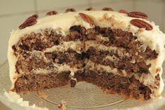 made with love: Hummingbird torta