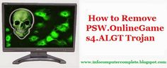 Remove Computer Threats Forever: PSW.OnlineGames4.ALGT Trojan - How to Remove PSW.O...