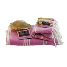 KERALA organic cotton hammam towel . Designed by Karawan. Available on www.darwinshome.com