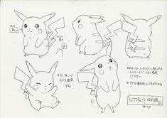 Welcome to the world of Pokemon Character Model Sheet, Character Concept, Concept Art, Character Reference, Studio Ghibli, Pokemon Sketch, Pencil Test, Pokemon Starters, Chihuahua