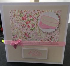 IMG_1531 I Card, Toy Chest, Decorative Boxes, Frame, Handmade, Home Decor, Picture Frame, Hand Made, Decoration Home