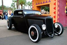 '33 Ford