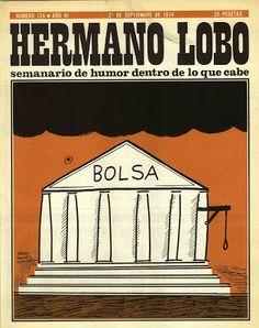 HERMANO LOBO 124-1974
