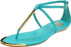 DV by Dolce Vita Women's Archer Sandal: DV by Dolce Vita. Mint Stella Featured here.11 Additional colors available at different price points. $43.85 ~ The Stilush Team